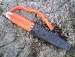 Туристический нож Игла от Кизляр, описание, обзор, тест и впечатления от использования