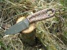 Полевые тесты ножа IZULA Survival Kit, Concealed Carry Knife от RAT Cutlery