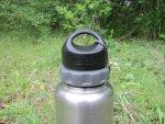 Походная бутылка для воды Klean Kanteen Wide 40 oz из нержавеющей стали, описание, характеристики, обзор и впечатления