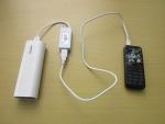 Проверка исправности и производительности USB проводов с помощью тестера KCX-017