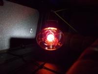 Общие выводы и впечатления от использования инфракрасного газового обогревателя Kovea Fireball KH-0710