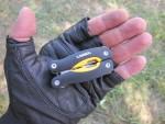 Мини-мультитул Lansky MT-050, недорогой сувенир от известного производителя Lansky Sharpeners, обзор