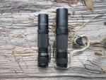 Светодиодный фонарь Fenix LD09 Cree XP-E2 LED, характеристики, внешний вид, особенности, рабочие качества, обзор