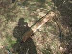 Арбалетная ловушка, самострел, ловушки ударно-колющего типа для добычи животных, изготовление, установка и настройка ловушки арбалетного типа
