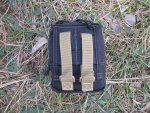 Универсальный поясной подсумок Maxpedition M-1 Waistpack, описание, характеристики, внутреннее устройство, обзор
