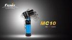 Г-образный фонарь Fenix MC10 ANGLELIGHT, обзор, впечатления и недостатки фонаря
