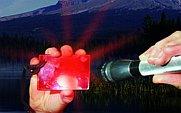 Сигнальное зеркало или гелиограф в наборах и комплектах выживания, возможности, использование и применение
