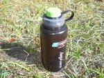 Бутылка Nalgene Wide Mouth Everyday с крышкой capCAP от humangear
