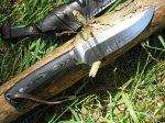 Конкурсный нож для экстремального туризма, особенности, требования, мнения, использование и тест в полевых условиях