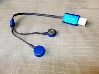 Универсальное зарядное устройство Olight UC Magnetic USB Charger для Li-ion, Ni-Mh, Ni-Cd аккумуляторов, характеристики и функциональность, обзор
