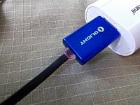 Olight UC Magnetic USB Charger это единственное в своем роде компактное универсальное EDC зарядное устройство с питанием от порта USB