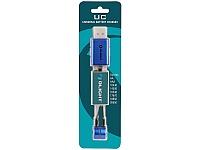 Основные характеристики универсального зарядного устройства Olight UC Magnetic USB Charger