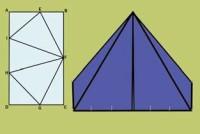 Варианты и способы постройки простейших укрытий, навесов из тента, плащ-палатки, брезента, полиэтилена