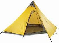 Палатки пирамидального типа