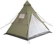Палатки типи