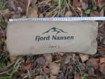 Туристический тент Fjord Nansen Ork II, характеристики, обзор, варианты использования в полевых условиях