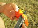 Универсальность ножа Орлан-2 конечно впечатляет