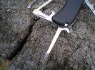 Инструменты складного ножа Victorinox Outrider 0.9023
