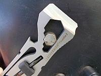 Ключ накидной на болты и гайки метрического размера Leatherman Piranha 2