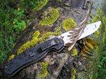 Если вы решили использовать складной нож в походе в качестве основного, то к его выбору надо подойти тщательно