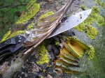 Общий вывод о складном ноже Ontario RAT Folder Model 1