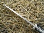 Испытание опытных образцов складного ножа Ontario RAT Folder Model 1 длилось почти два года