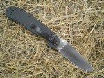 В более ранних модификациях складного ножа RAT Folder Model 1 он был односторонним