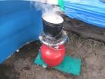 Впечатления после полугода эксплуатации газового комплекта Golden Lion RUDYY Rk-2 VIP