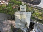 Складной подсумок Maxpedition Rollypoly MM Folding Dump Pouch, описание, характеристики, обзор