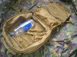 В разработке рюкзака RUSH 72 Backpack принимал участие ветеран сил специальных операций США