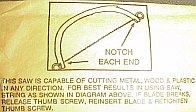 Особенности применения пилы-струны, ручной карманной пилы, использование пилы-струны как лучковой пилы