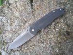 Складной нож Kershaw Scamp Folding Knife, фотоотчет и обзор, особенности устройства, впечатления от работы