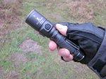 Тактический фонарь Klarus ST11 CREE XM-L2 LED, режимы работы, устройство, обзор и тест