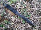 Туристический и метательный нож Стервец от Кизляр, описание, обзор, тест и впечатления от использования