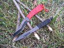 Общие выводы после теста туристического и метательного ножа Стервец производства ООО Кизляр
