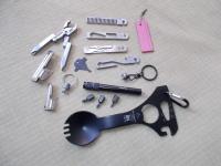 Мини инструмент от Stowaway Tools и другие компактные EDC инструменты