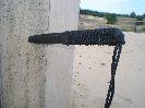Полевые испытания и тесты туристического ножа Стрела производства ООО Кизляр