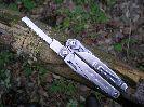 Дополнительные сменные пилы и насадки к мультитулу Leatherman Surge, сменные пилы по дереву, пластику, стеклу и металлу, обзор