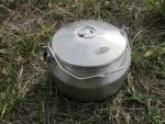 Выбор походного чайника, чайники Fire-Maple Feast T4 и GSI Glacier Stainless Tea Kettle, краткий обзор