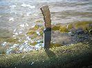 Полевой тест туристического ножа Терек-2