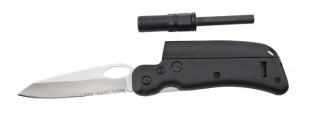 Новый тип многофункционального ножа в свое время был введен компанией TOOL LOGIC