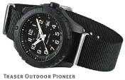 Наручные часы Traser Commander 100 Pro Black, Engineer Hydrocarbon Spacemaster Orbital II, Р6600 Traser Н3 watches, Traser P6600 Sand и Р6600 Red Combat, особенности выбора для использования в полевых условиях