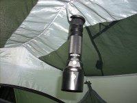 Тактический фонарь Fenix TK21 U2 Special Edition, описание, обзор, тест и впечатления после использования в полевых условиях