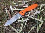 Выбор складного ножа для похода, набора выживания, НАЗ или аварийного комплекта
