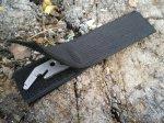 Вспомогательный инструмент Заноза от НОКС, консервный нож, отвертка, гаечный ключ, устройство для сгибания проволоки, шило, открывалка для бутылок и резак, использование в полевых условиях, обзор
