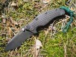 Складной нож Zero Tolerance Model ZT0200