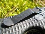 Складной нож Kershaw Vapor III получил клинок новой формы из стали 8CR13MOV и короткую клипсу