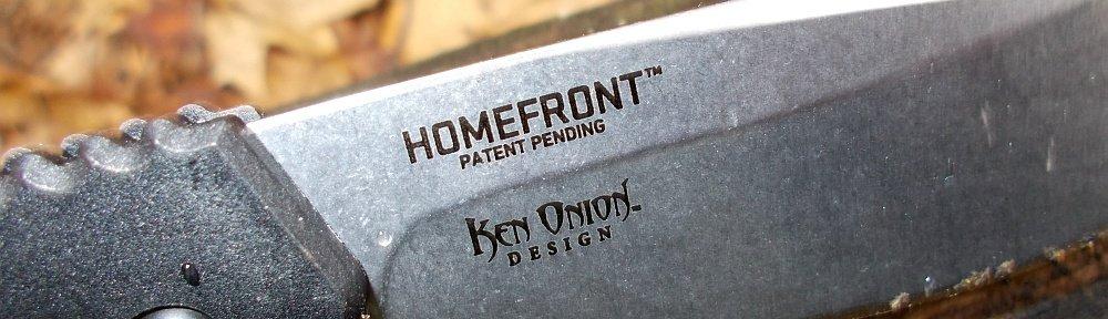 Складной нож CRKT Homefront EDC с системой Field Strip, характеристики, описание, особенности устройства, обзор