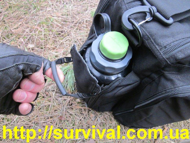 Тактическая сумка 5.11 <b>Tactical</b> Side Trip Briefcase, обзор ...