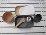 Набор пластиковой туристической посуды Wildo Camp-A-Box Complete